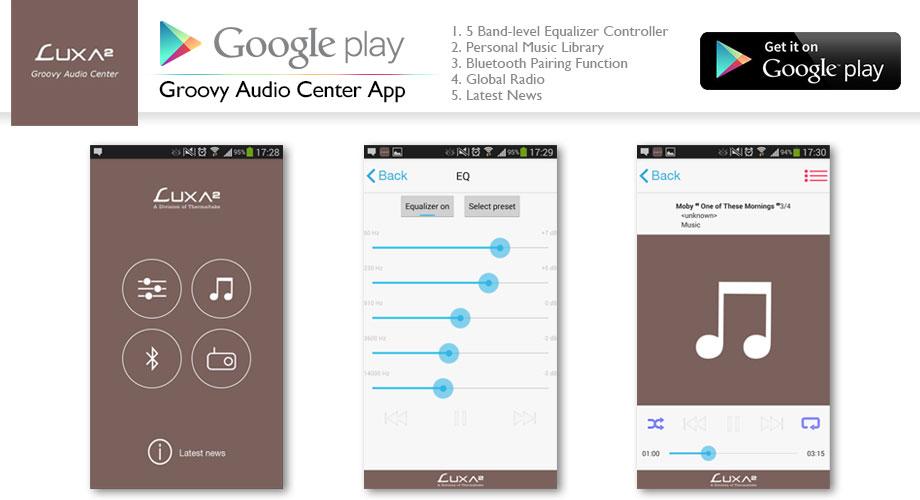 groovy app
